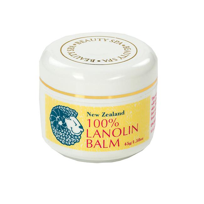 100% Lanolin Balm 45g