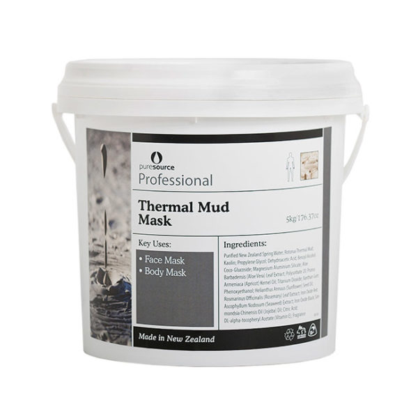 Thermal Mud Mask 5kg