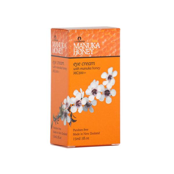Manuka Honey Eye Cream - 15ml
