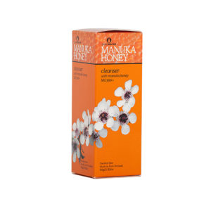 Manuka Honey Cleanser - 80g
