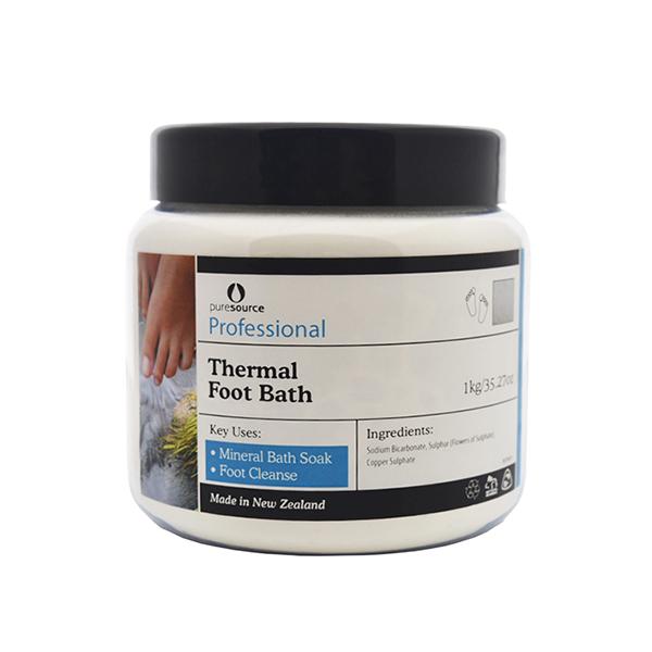 Thermal Foot Bath 1kg