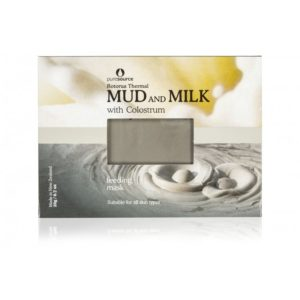 Rotorua Thermal Mud & Milk with Colostrum - 20g