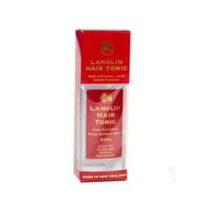 Lanolin Hair Tonic - 63ml
