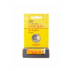 Lanolin Lipbalm - 4.5g