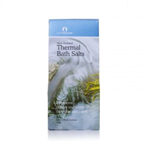 New Zealand Thermal Bath Salts - 100g