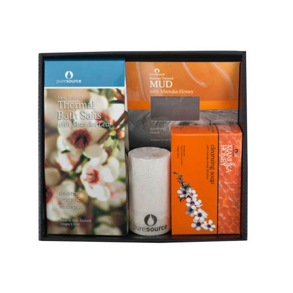 Manuka Delight Gift Box