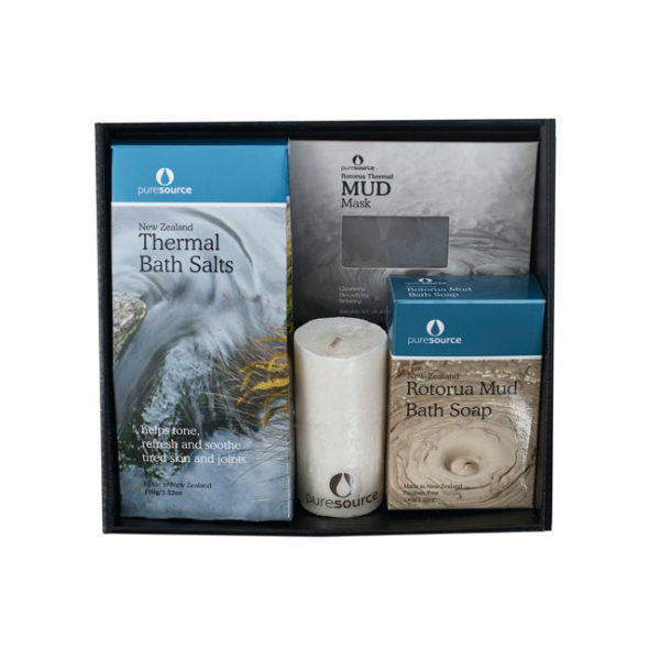 Mud & Thermal Gift Box