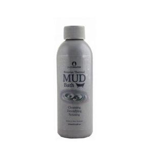 Rotorua Thermal Mud Bath