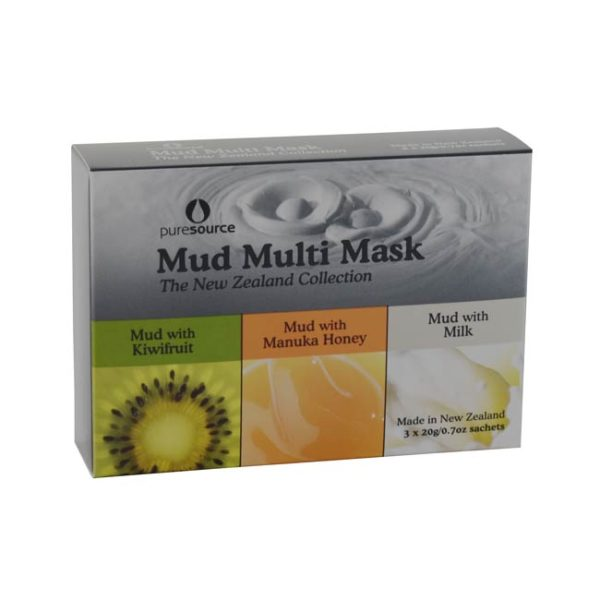 Mud Multi Mask