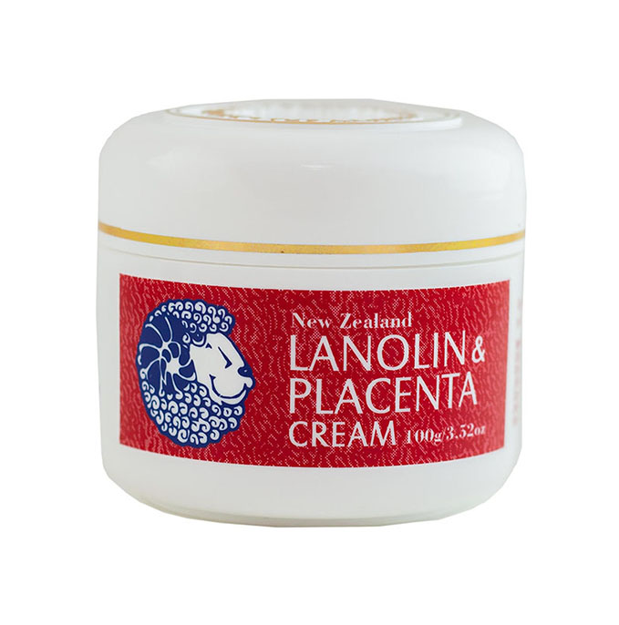 Lanolin & Placenta Cream